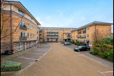 2 bedroom flat to rent - Rosegate House, 3 Hereford Road, London, E3