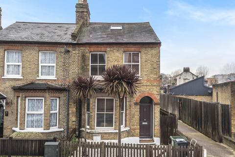 3 bedroom semi-detached house for sale - Hamilton Road, West Norwood