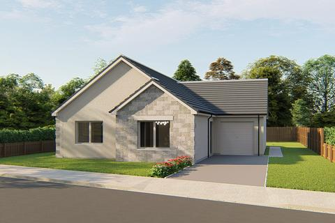 2 bedroom detached bungalow for sale - Plot 124A, The Tillyallan at Lochter, Portsdown Road AB51