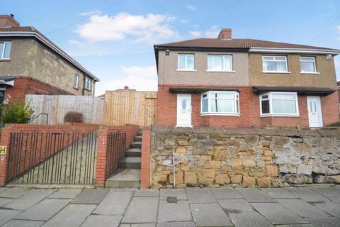 3 bedroom semi-detached house for sale - 3 Bedroom Semi-detached House for Sale on Armstrong Road, Newcastle Upon Tyne