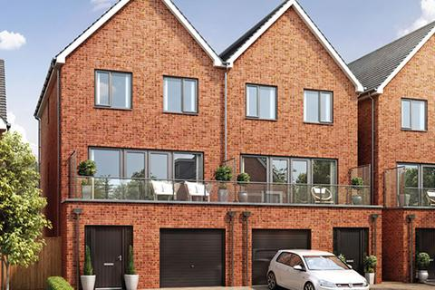 4 bedroom house for sale - The Hexham at Banbury Place, Banbury Place, Wolverhampton WV10