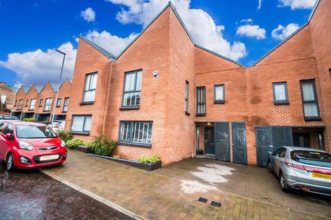 3 bedroom terraced house for sale - Armstrong Street, Gateshead