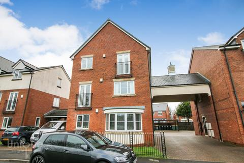 2 bedroom apartment for sale - Neapsands Close, Fulwood, Preston, PR2