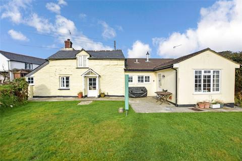 3 bedroom detached house for sale - Tresparrett, Camelford