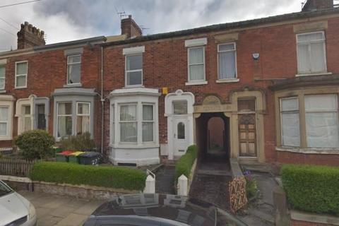 6 bedroom terraced house to rent - Grafton Street, Preston