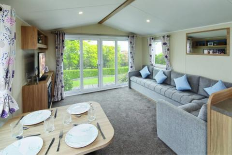 2 bedroom lodge for sale - Juliots Well Holiday Park, Cornwall