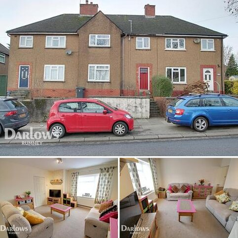 3 bedroom terraced house for sale - Greenway Road, Cardiff