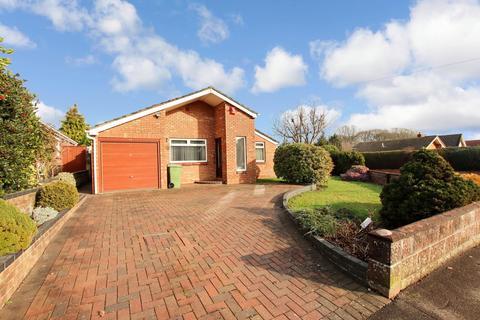 3 bedroom bungalow for sale - Peters Road,Locks Heath,Southampton,SO31 6EB