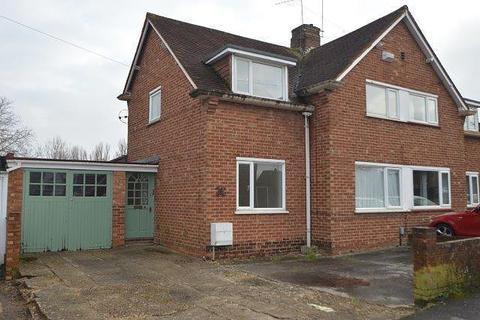3 bedroom house - 3 bedroom Semi-Detached House in Park Barn