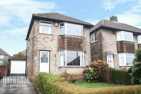 3 bedroom detached house for sale - Batworth Drive, Sheffield