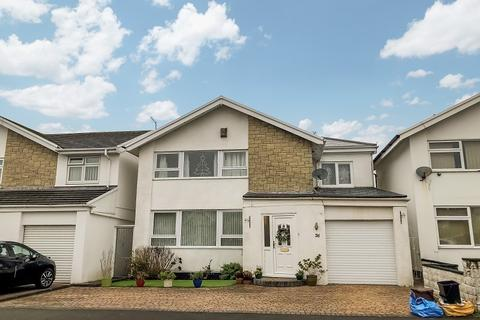 3 bedroom detached house for sale - Woodland Avenue, Pencoed, Bridgend . CF35 6UP