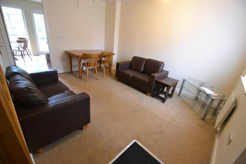 4 bedroom townhouse to rent - Bold Street, Hulme, Manchester, M15 5QH