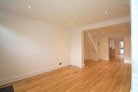 2 bedroom terraced house to rent - Union Street, Chester CH1