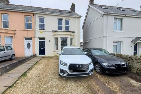4 bedroom semi-detached house for sale - Slades Road, St Austell, Cornwall, PL25