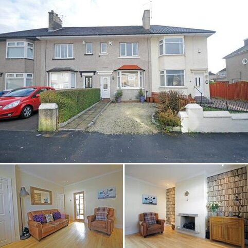 2 bedroom terraced house for sale - Springhill Road, Garrowhill, Glasgow G69