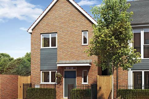 3 bedroom house - The Mirin at Trentham Manor, Trentham Manor, Trentham ST4