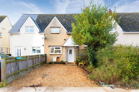 2 bedroom terraced house for sale - Roosevelt Road, Long Hanborough, Witney, Oxfordshire