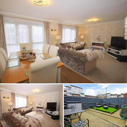 3 bedroom terraced house for sale - Crosby Close, Feltham, TW13
