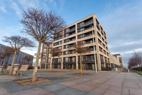 2 bedroom ground floor flat for sale - 5/3 Waterfront Avenue, Granton, Edinburgh EH5 1RT