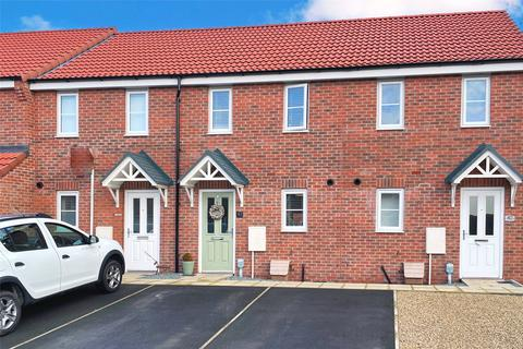 2 bedroom terraced house for sale - Bounty Drive, Kingswood, Hull, HU7