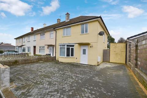 3 bedroom end of terrace house for sale - Randolph Avenue , Bristol, BS13 9PG