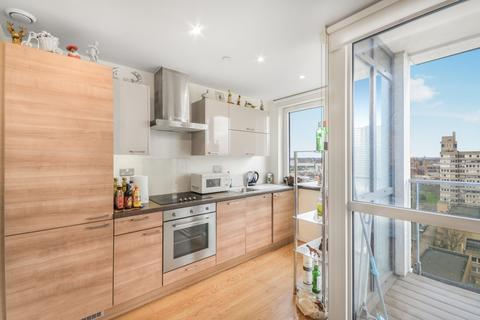 1 bedroom apartment for sale - Panoramic Tower Hay Currie Street E14