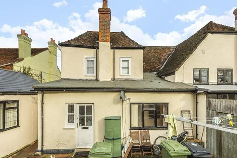Studio to rent - Shillingford,  Oxfordshire,  OX10
