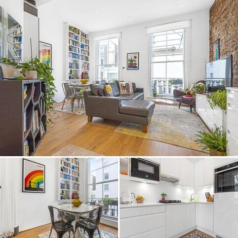 2 bedroom flat for sale - Chepstow Road, Notting Hill