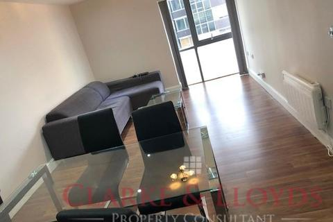 2 bedroom flat to rent - 52 Greenfield Road, E1