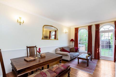 2 bedroom mews for sale - Sophia Square, London SE16