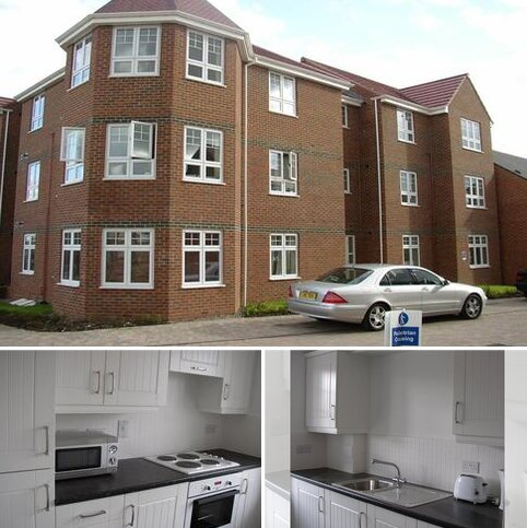 2 bedroom apartment for sale - Ambergate Way, Central Grange Residential Complex, Kenton Road, Newcastle upon Tyne NE3
