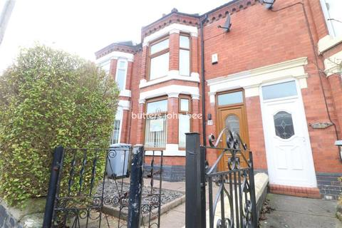 3 bedroom terraced house to rent - Nelson Street