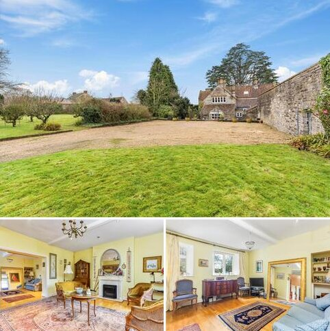 4 bedroom semi-detached house for sale - Paddock Lodge, Somerton, Somerset, TA11
