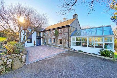 4 bedroom detached house for sale - Rural Redruth, Cornwall