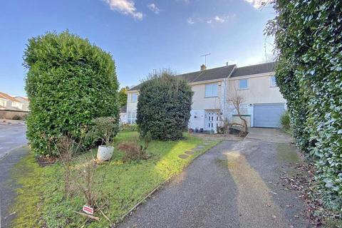 5 bedroom semi-detached house - Truro - Bosvean Gardens, Cornwall