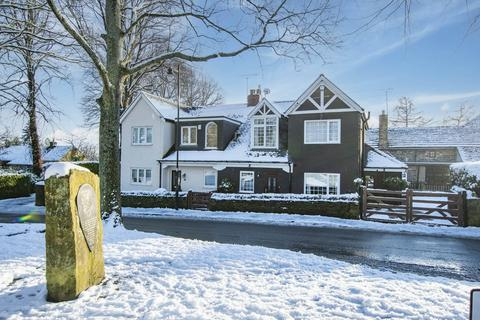 3 bedroom semi-detached house for sale - Grace Cottage, 20 Savage Lane, Dore, S17 3GW