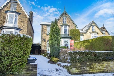 4 bedroom detached house for sale - Temple Villa, 34 Crescent Road, Nether Edge, S7 1HN