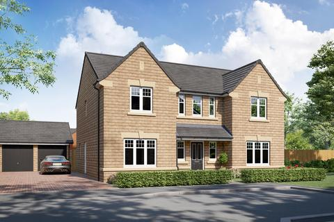 5 bedroom detached house for sale - Plot 77 - The Edlingham, Plot 77 - The Edlingham at Hockley Croft, Leeming Lane, Boroughbridge, North Yorkshire, YO51 9FN YO51