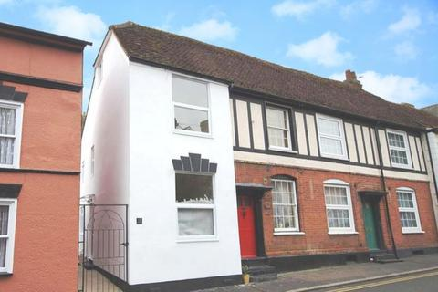 2 bedroom end of terrace house for sale - Bocking End, Braintree, Essex, CM7