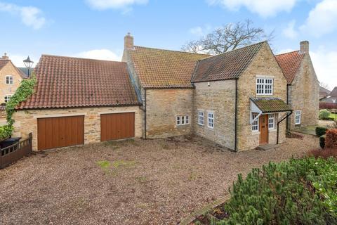 5 bedroom detached house for sale - Church Lane, Harmston, LN5