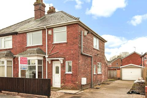 3 bedroom semi-detached house - Coulson Road, Lincoln, LN6