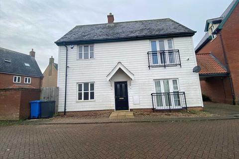 1 bedroom apartment to rent - Bilberry Road, Ipswich