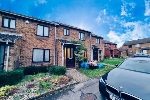 3 bedroom terraced house to rent - Lower Earley,  Reading,  RG6
