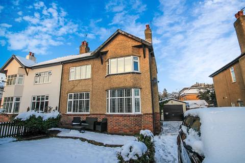 4 bedroom semi-detached house for sale - St. Clements Road, Harrogate, HG2 8LX