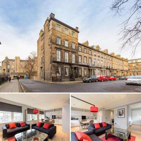 2 bedroom flat for sale - Rutland Square, Edinburgh, Midlothian, EH1