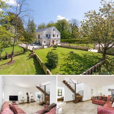 4 bedroom detached house for sale - Dyffryn, Cardiff, CF5