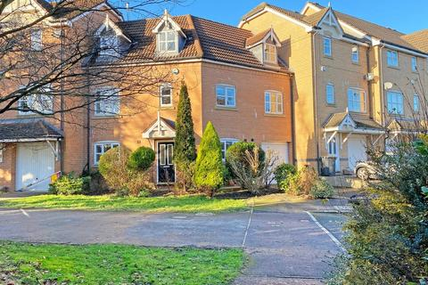 4 bedroom townhouse - Nightingale Drive, Harrogate