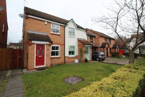 2 bedroom semi-detached house - Ashwell Drive, Shirley