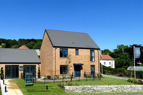 4 bedroom detached house for sale - Trayne Farm, Pilton