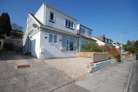 4 bedroom semi-detached house - Geraints Way, Vale of Glamorgan, Cowbridge, CF71 7AY
